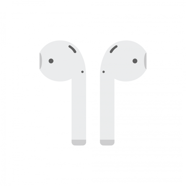 Airpods & Bluetooth Earbuds